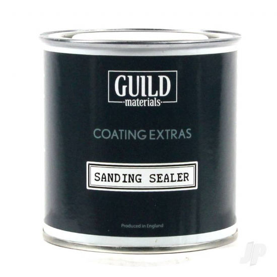Sanding Sealer & Fuel Proofer
